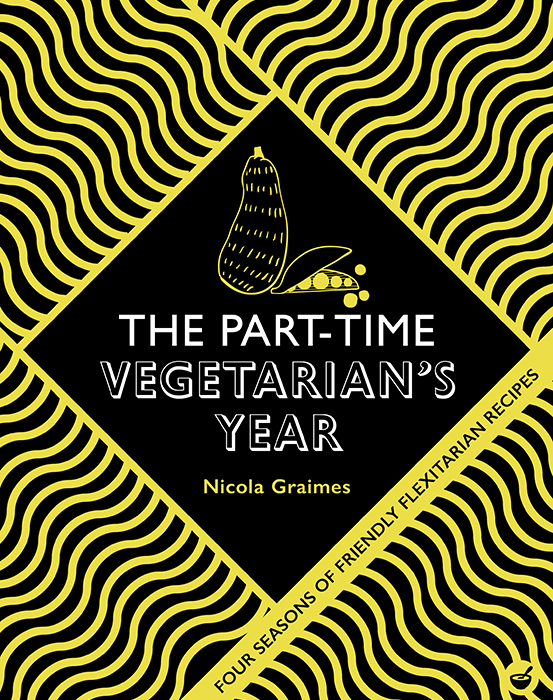 The Part-Time Vegetarian's Year