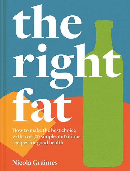 The Right Fat
