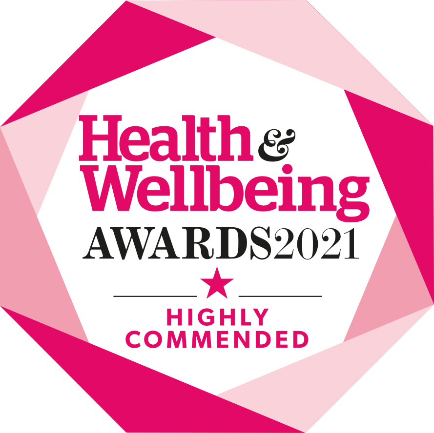 Health and Wellbeing magazine